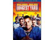 DVD MOVIE DVD THE LONGEST YARD (2005)